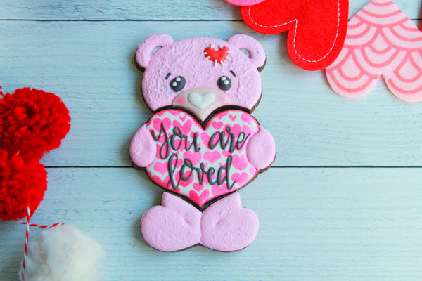 You Are Loved, Valentine's Day Gift Set