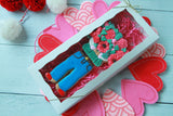 You Deserve Flowers, Valentine's Day Gift Set