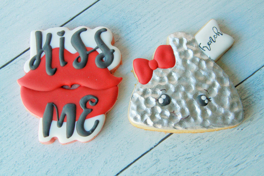 Kiss Me, Valentine's Day Gift Set