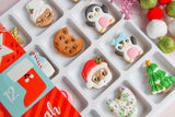 24 Days of Cookies, Advent Calendar