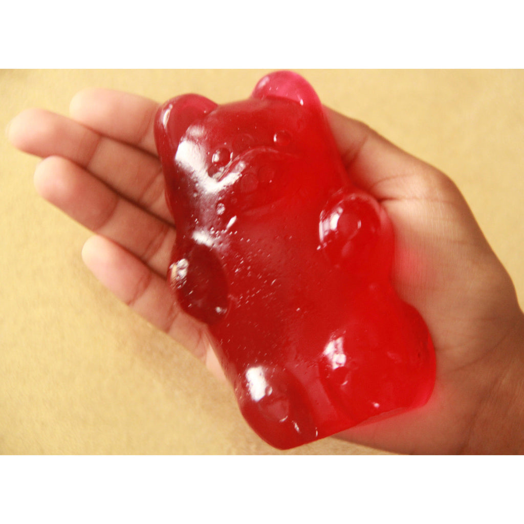 Must Be Jelly, Bear Soap