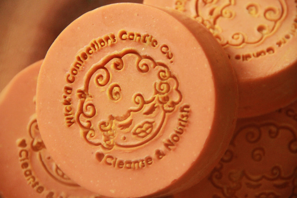 Curly-Poo Cleansing Bar