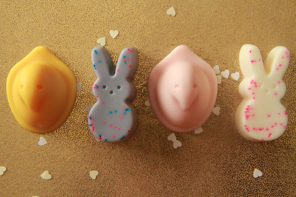 LIMITED EDITION Chicks & Bunnies,  Fragrance Melts Set