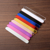 Mirror Acrylic Cakesicle/Ice Cream Sticks (100pcs)