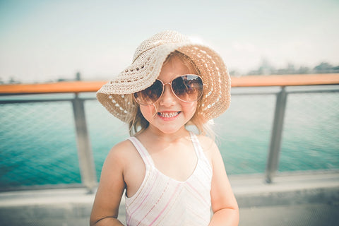 Lemon Bliss for Everyday Kids Collection | Lightroom Presets + Group