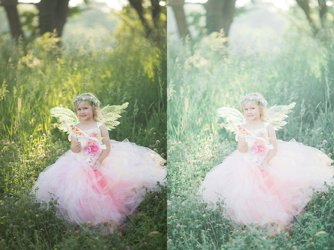 Pretty Pink Collection | Lightroom Presets