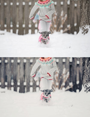 Happy Hour Winter | Lightroom Presets