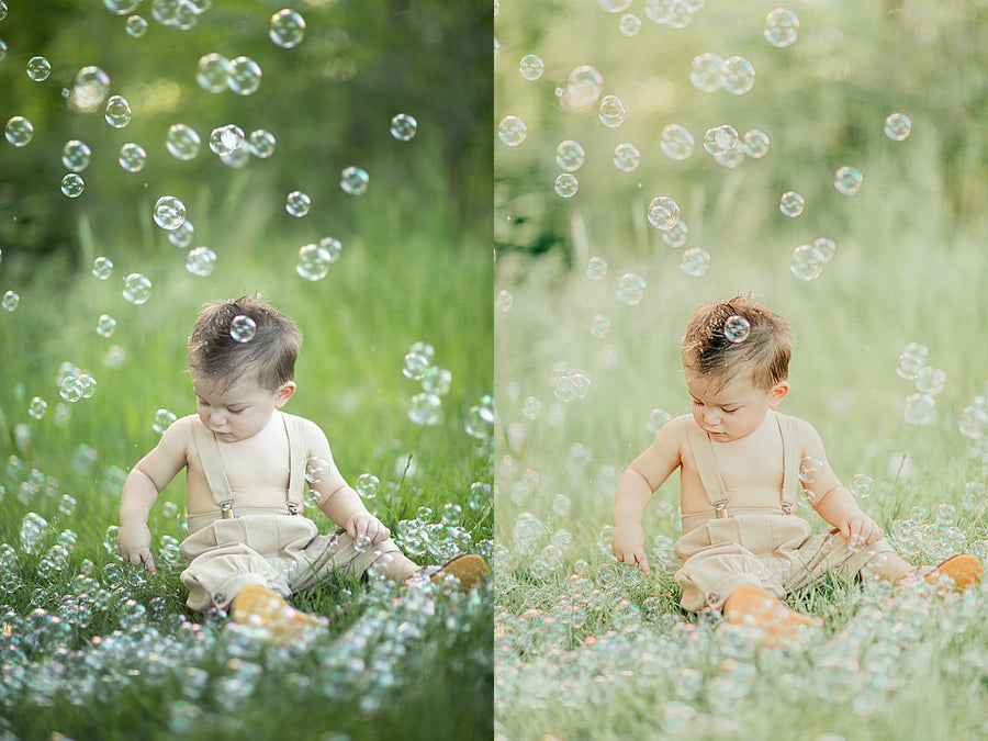 Sweet Honey Collection | Lightroom Presets