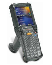 MC9200 Motorola Rugged Mobile Barcode Device