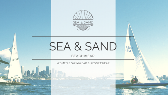 Sea & Sand Beachwear About Us