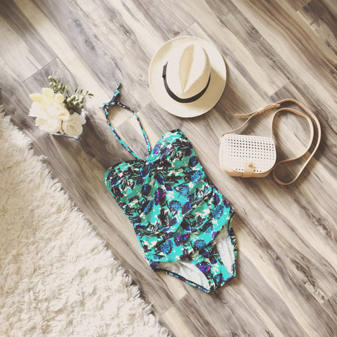 Return of the One Piece Swimsuit Blog Post | Sea & Sand Beachwear