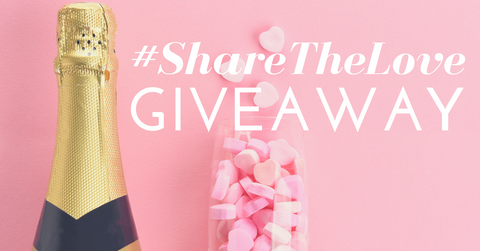 Sea & Sand Share the Love Giveaway February 2017