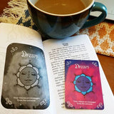 *Seeds of Shakti Oracle Physical Guidebook
