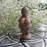 Venus of Willendorf Statue