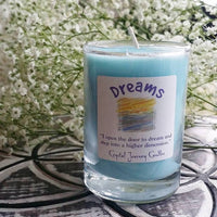 Dreams Soy Wax Candle