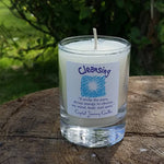 Cleansing Soy Wax Candle