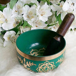 Heart Chakra Singing Bowl