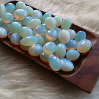 Opalite Tumbled (1 PIECE)