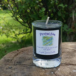 Protection Soy Wax Candle