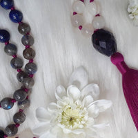 The High Priestess Mala by Sisters of Rishikesh