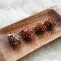 Aragonite Cluster (Small, 1 PIECE)