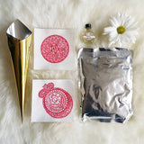 Henna Kit (No artificial dyes added)