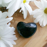 Shungite Heart