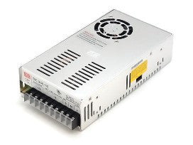 48VDC Power Supply 350W [ S-350-48 ]
