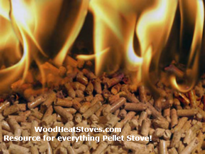 Year round pellet stove maintenance tips!