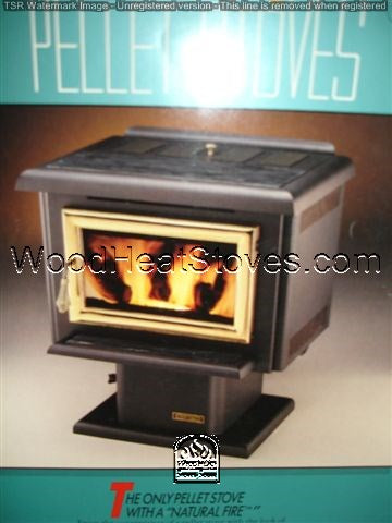 Earth Stove Traditions Pellet Stoves Specs Photos For