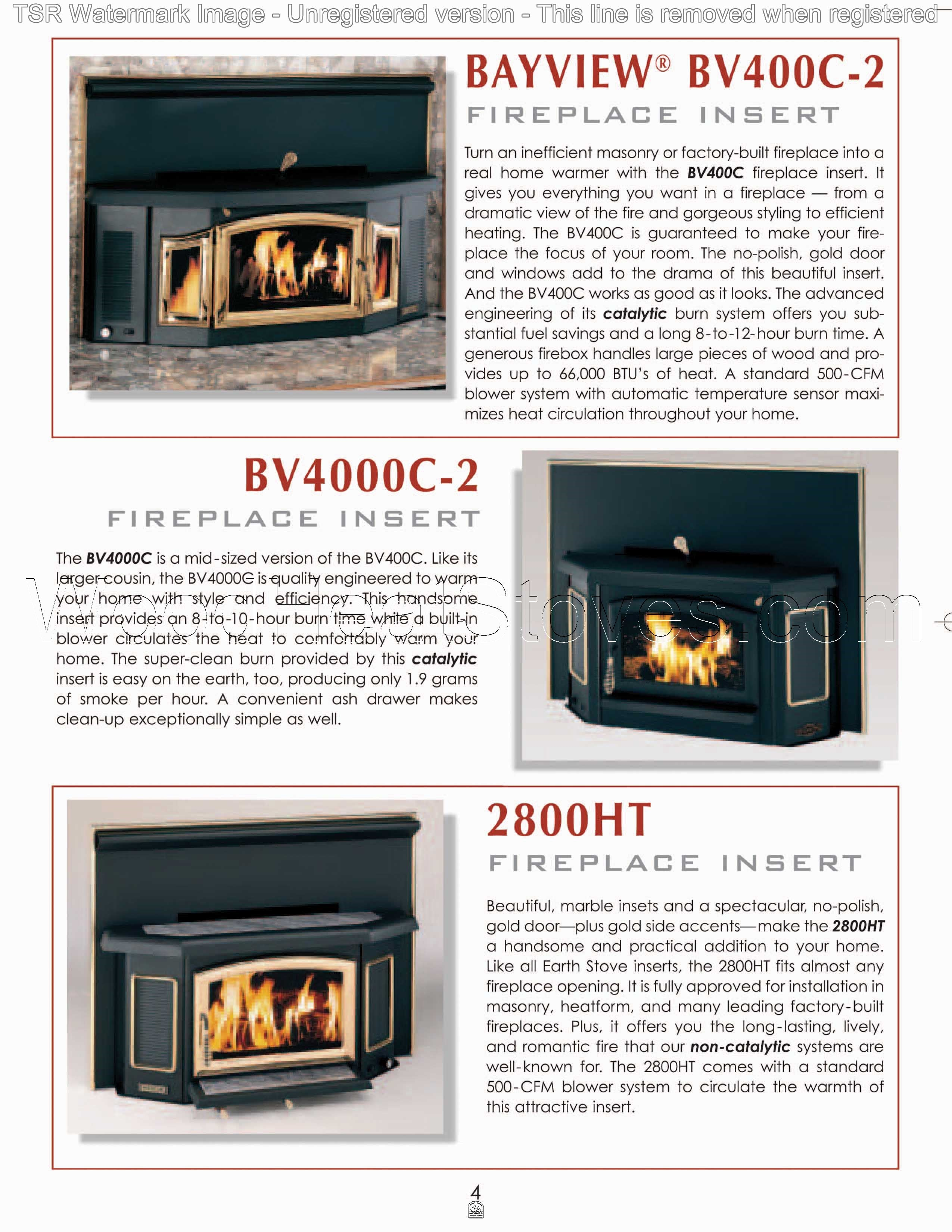 identify your earth stove wood stove and fireplace inserts and