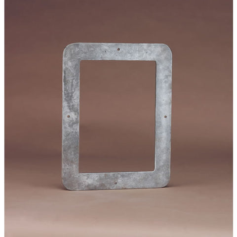 "8"" x 8"" Lock-Top Sweep's Ring_9102"