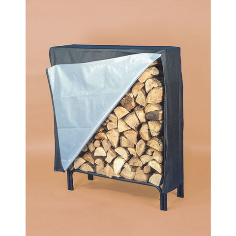 Large Log Rack Cover_10812