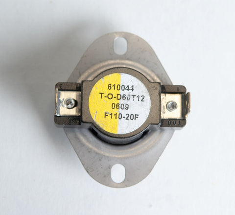 Harman Fan Limit Switch_13-1126