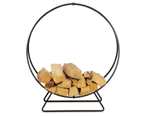 "LOG HOOP 48"" LOG HOLDER (LH48)_18523"