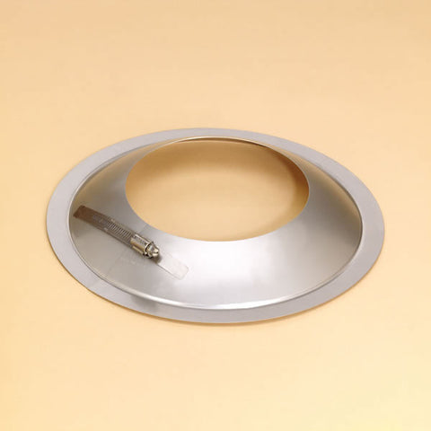 "4"" HomeSaver Storm Collar 304_21241"