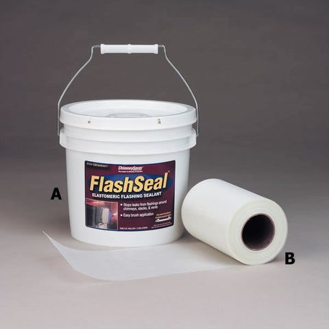 FlashSeal Sealant, 1-gallon, Black_24636