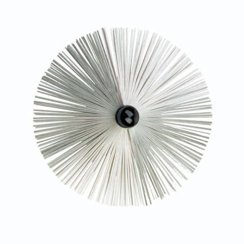 "10 Inch Flat Wire Brush For Viper, For 8"" Flue_44206"