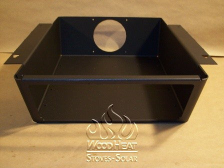 1700 LEG KIT ASH DRAWER BOX_50-1133