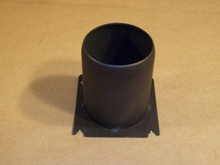 "4"" EXHAUST - 5"" LONG STARTER TUBE SPECIAL ORDER_50-1914"