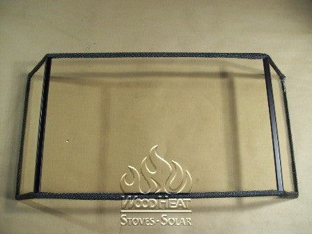 EG40 & EG95 DOOR GLASS SET W/GASKET_50-328