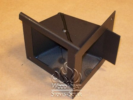 Enviro EF2/3 CONVECTION BLOWER MOUNT ONLY (PRE 1992)  -  50-524