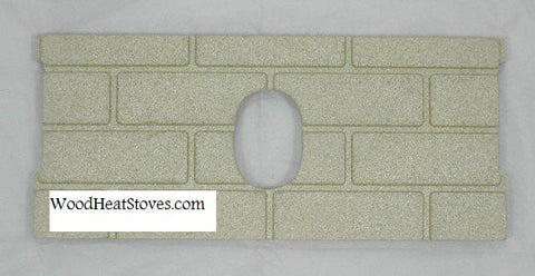 Whitfield Quest FIREBRICK PP1004