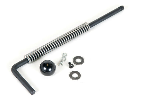 Quadrafire 1200 Firepot Rod & Linkage Kit 812-3850