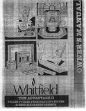 Whitfield Advantage II User Manual - Pellet_WIITUM