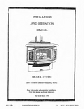 Earth Stove manuals – Page 2