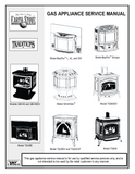 Earth Stove Multi-Model Tech Manual - Gas_ESMMSM