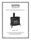 Earth Stove T200C Users Manual - Wood_est200c