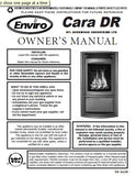 Enviro Cara DR User Manual - Gas_ECDRUM