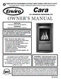Enviro Cara User Manual - Gas_ECUM